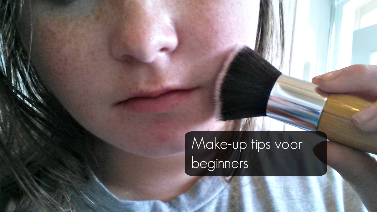 Beauty tips beginners