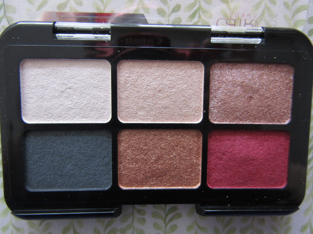 Review Catrice exotic traveller