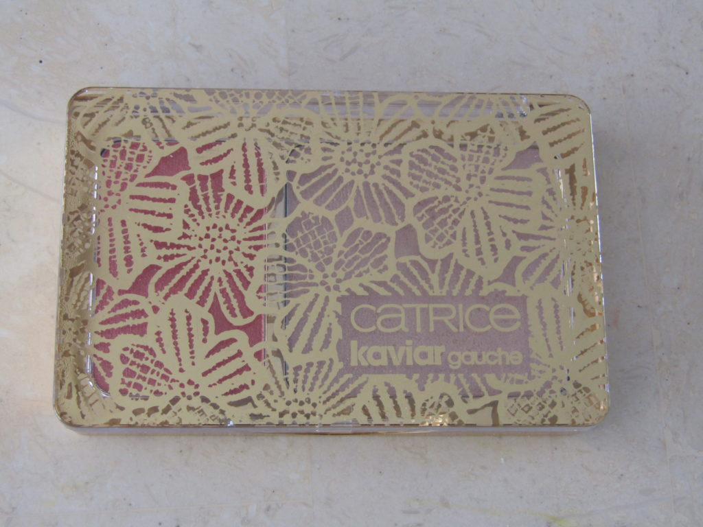 Review Catrice Kaviar gauche collectie